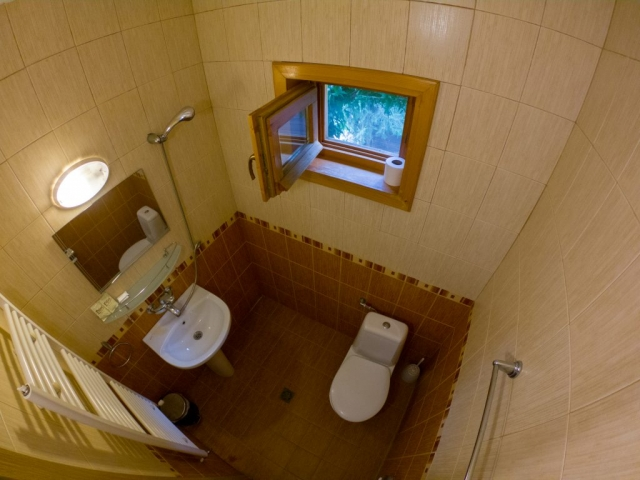 Баня в къща 4